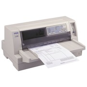 Epson LQ 680Pro - printer - monochrome - dot-matrix