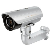 D-Link DCS 7513 Full HD WDR Day & Night Outdoor Network Camera - network surveillance camera