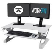 Ergotron WorkFit-TL - standing desk converter