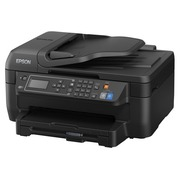 Epson WorkForce WF-2750DWF - multifunction printer - color