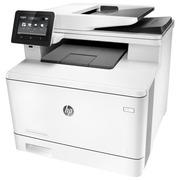 HP Color LaserJet Pro MFP M477fdn - multifunctionele printer - kleur