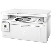 HP LaserJet Pro MFP M130a - imprimante multifonctions - Noir et blanc