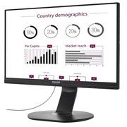 Philips Brilliance B-line 241B7QUPEB - LED monitor - Full HD (1080p) - 24