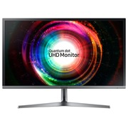 Samsung U28H750UQU - UH75 Series - LED-Monitor - 4K - 71.1 cm (28
