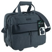 Laptop bag on wheels 42 cm 2 wheels Business