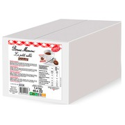 Small sand cookies with chocolate Bonne Maman - box of 280 bags
