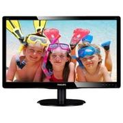 Philips V-line 226V4LAB - LED-Monitor - Full HD (1080p) - 54.6 cm (21.5