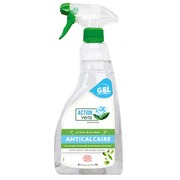 Cleaning gel anti-scale Action Verte - spray of 750 ml