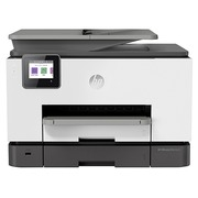 Multifunctional inkjet printer 4 in 1 HP Officejet Pro 9022