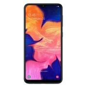 Samsung Galaxy A10 - black - 4G - 32 GB - GSM - smartphone