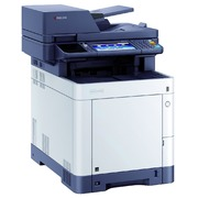 Kyocera ECOSYS M6630cidn - multifunction printer - color