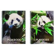 Album Papyrus 23x33cm panda