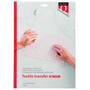 Transfert pour textile Quantore vêtement clair
