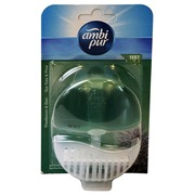 Bloc WC Ambi Pur Tea Tree & Pine rechargeable 55ml