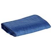 Bâche pour intérieur 2x4m bleu clair