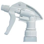Déclencheur pulvérisation PrimeSource blanc désinfectant