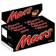 Mars 51g 32 pièces