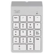 Draadloos toetsenbord 18 toetsen