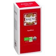 Infusies Aquarosa Bio Kusmi Tea - doos met 25 biologisch afbreekbare zakjes
