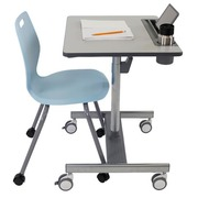 Ergotron LearnFit SE2 Short - sit/standing desk