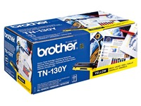 Toner Brother TN130 yellow