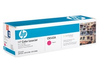 Toner HP 125A couleur séparée