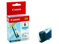 Cartridge cyaan foto Canon BCI6 PC