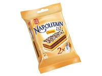 Bag pocket size 2 x 30 g Napolitain Lu