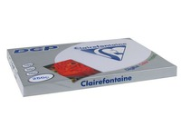 Belt 125 sheets paper DCP A3 250 g Clairefontaine