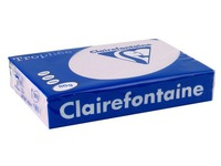 Clairefontaine Trophée, ream of 500 sheets, A4, 80 g, intense colours