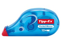 Tipp-Ex Pocket Mouse Korrekturroller 4,2 mm x 10 m