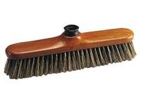 Indoor broom china silk width 32 cm