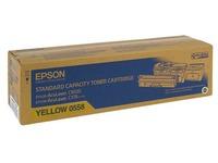 Toner Epson S050560, S050559, S050558 afzonderlijke kleuren