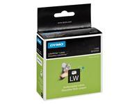 Etiquette multi-usages papier 19 x 51 mm Dymo S0722550 blanche - Rouleau de 500