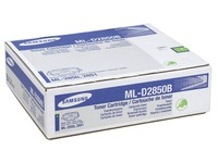 Cartridge laser zwart Samsung ML-D2850B