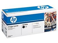 Toner HP 307A zwart