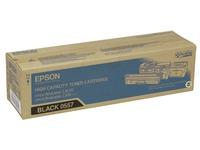 Toner Epson S050557 zwart
