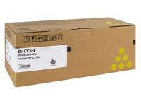 Toner Ricoh 406351 geel