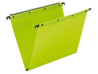 Suspension files for drawers 33 cm, polypropylene, bottom 15 mm