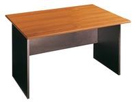 Schreibtisch Mogano 140 x 80 cm
