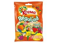 Bonbons Regalad Kréma - Carton de 12 sachets de 150 g