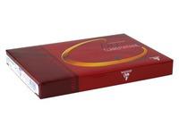 Riem 250 bladen Clairefontaine 100g A4 velijn ivoor