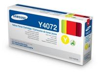 Toner Samsung Y4072S geel