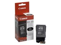 Cartridge Canon BX-20 zwart