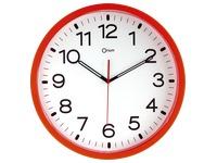 Gekleurde klokken Quartz