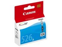 Cartouche Canon CLI-526 couleurs séparées
