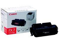 Toner Canon FX-7 zwart