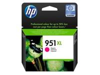 Cartouche HP 951XL couleurs séparées