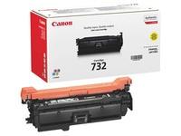 Toner Canon 732 afzonderlijke kleuren