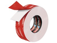 Adhesive tape TESA Xtreme double-sided extra strong - length 1.5 m